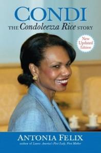 Condi The Condoleeza Rice Story