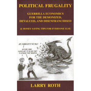 Political Frugality