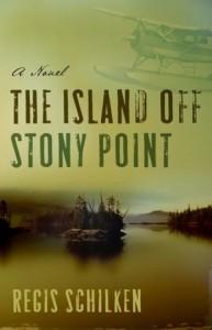 The Island Off Stony Point